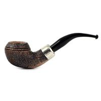 Курительная трубка Peterson Arklow SandBlasted 999