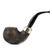 Курительная трубка Peterson Arklow SandBlasted XL02