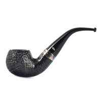 Курительная трубка Peterson Cara SandBlast 03
