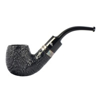 Курительная трубка Peterson Cara SandBlast 221