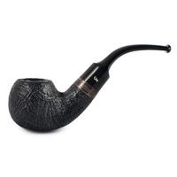 Курительная трубка Peterson Cara SandBlast XL02 9мм