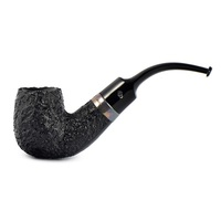 Курительная трубка Peterson Cara SandBlast XL90