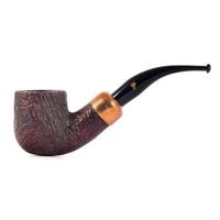 Курительная трубка Peterson Christmas Pipe 2018 Blast 01 9мм