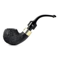 Курительная трубка Peterson De Luxe System SandBlast 3S P-Lip