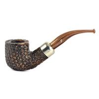 Курительная трубка Peterson Derry Rustic 01 9мм