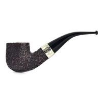Курительная трубка Peterson Donegal Rocky 01 Nickel  9мм