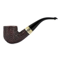 Курительная трубка Peterson Donegal Rocky 01 Nickel P-Lip 9мм