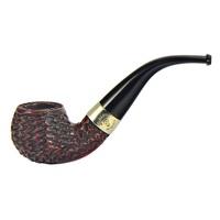 Курительная трубка Peterson Donegal Rocky 03 Nickel 9мм