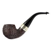 Курительная трубка Peterson Donegal Rocky 03 Nickel P-Lip 9мм