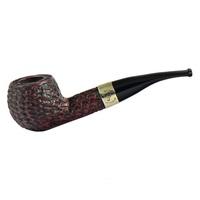 Курительная трубка Peterson Donegal Rocky 408 Nickel 9мм