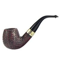 Курительная трубка Peterson Donegal Rocky 68 Nickel P-Lip 9мм