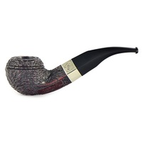 Курительная трубка Peterson Donegal Rocky 80 Nickel 9мм