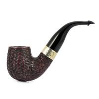 Курительная трубка Peterson Donegal Rocky X 220 Nickel P-Lip 9мм