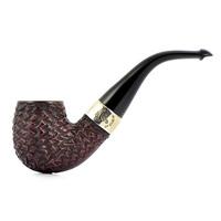 Курительная трубка Peterson Donegal Rocky X 221 Nickel P-Lip 9мм