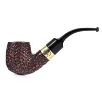 Курительная трубка Peterson Donegal Rocky XL90 Nickel 9мм