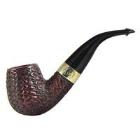 Курительная трубка Peterson Donegal Rocky XL90 Nickel P-Lip 9мм