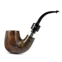 Курительная трубка Peterson House Oak Bent P-Lip 9мм