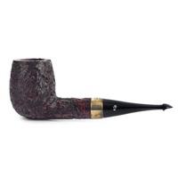 Курительная трубка Peterson House Pipe Rusticated Billiard P-Lip 9мм