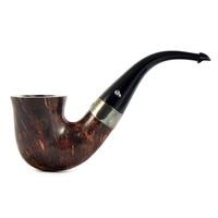 Курительная трубка Peterson Kildare 05 Silver P-Lip