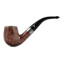 Курительная трубка Peterson Kildare 69 Silver P-Lip 9мм