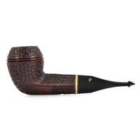 Курительная трубка Peterson Kinsale Rustic XL13 P-Lip 9мм