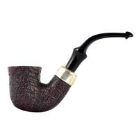 Курительная трубка Peterson Premier System 305 SandBlast P-Lip