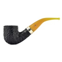 Курительная трубка Peterson Rosslare Classic Rustic 01 9мм