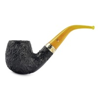 Курительная трубка Peterson Rosslare Classic Rustic 68 9мм