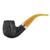 Курительная трубка Peterson Rosslare Classic Rustic XL90