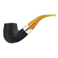 Курительная трубка Peterson Rosslare Royal Irish SandBlasted XL90