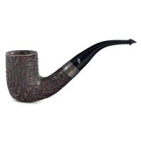 Курительная трубка Peterson Sherlock Holmes Rustic Rathbone P-Lip 9мм