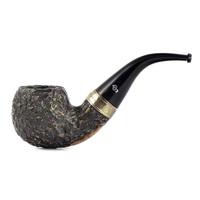Курительная трубка Peterson Short Rusticated 03