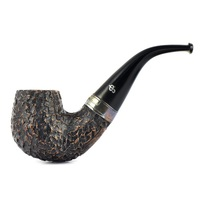 Курительная трубка Peterson Short Rusticated 230
