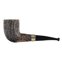 Курительная трубка Peterson Short Rusticated 268