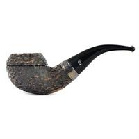 Курительная трубка Peterson Short Rusticated 999