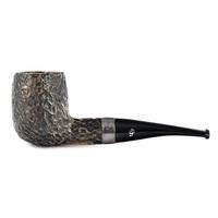 Курительная трубка Peterson Short Rusticated X105