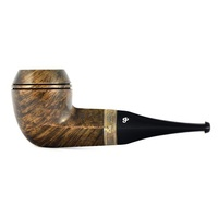 Курительная трубка Peterson Short Smooth 150