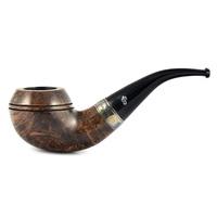 Курительная трубка Peterson Short Smooth 999