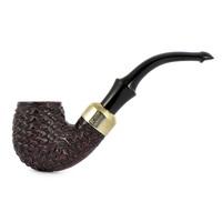 Курительная трубка Peterson Standard System 314 Rustic P-Lip 9мм
