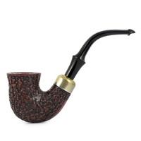 Курительная трубка Peterson Standard System XL305 Rustic P-Lip 9мм