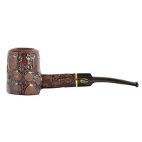 Курительная трубка Savinelli Alligator Brown 310 6мм