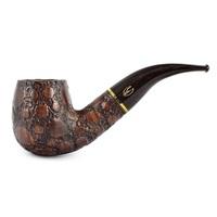 Курительная трубка Savinelli Alligator Brown 616