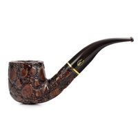 Курительная трубка Savinelli Alligator Brown 622
