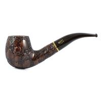 Курительная трубка Savinelli Alligator Brown 677