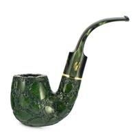 Курительная трубка Savinelli Alligator Green 614