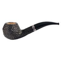Курительная трубка Savinelli Joker Rusticated 673