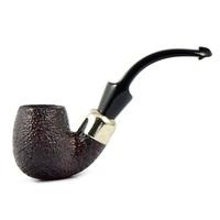 Курительная трубка Savinelli New Dry System Rustic Dark Brown 613