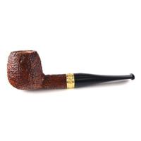 Курительная трубка Savinelli Tevere Rustic 207