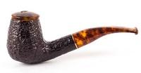 Курительная трубка Savinelli Tortuga Rustic 628