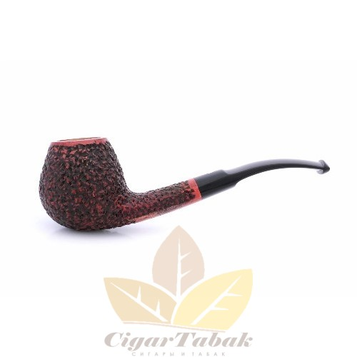 Курительная трубка Ser Jacopo Geppetto Rustic G480-3